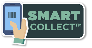 Smart Collect Icon
