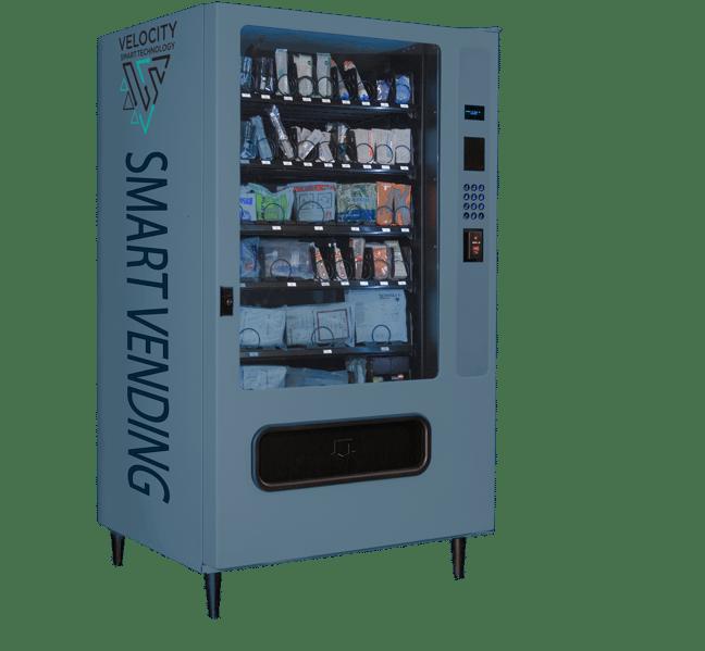 VSV1_1000 Velcoity Branded Vending-1